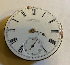 Vintage Waltham Pocket Watch
