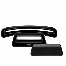 Swissvoice ePure 2 Version 2 V2 Cordless DECT Telephone with TAM Matt Black