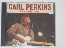 CARL PERKINS -Blue Suede Shoes- CD