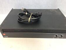 Jbl Crown 600 watt Csa 2300z Theater/Pro Audio 2 channel Power Amplifier Amp