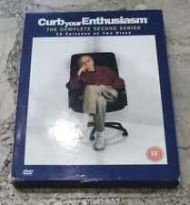 Curb Your Enthusiasm. The Complete Second Series - 2 DVD