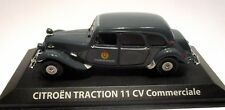 Citroën Traction 11 commerciale 1954  Norev 1/43