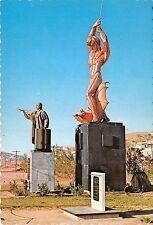 BG13816 statue of don benito  juarez president of mexico   nogales   mexico