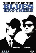 Best Of The Blues Brothers 1993 DVD Music New and Sealed Original UK Release R2