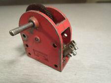 Märklin 1321 20 Volt Metallbaukasten Baukasten Elektromotor