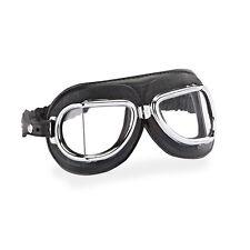 Motorradbrille Climax 513 NP - schwarz
