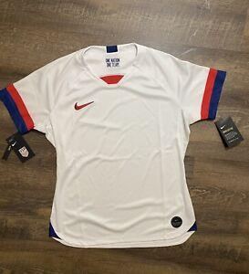 Nike USA womens soccer shirt