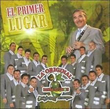 La Original Banda El Limon De Salvador L : El Primer Lugar CD