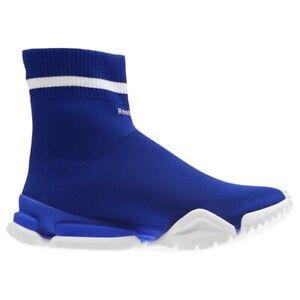 ReeboK Sock RUN R Bleu / Chaussures Running