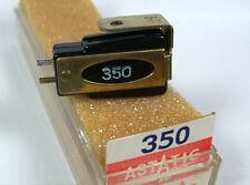 Vintage Phonograph Cartridges & Needles - ASTATIC 350   GE RS6720  VACO SN-H45