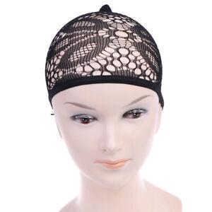 Stretchable Mesh Elastic Wig Hair Cap Net for Wigs Women Hair Accessori`sf
