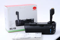 BG-E6 BGE6 Battery Grip for Canon EOS 5D Mark II Camera with tracking number