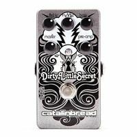 Catalinbread Dirty Little Secret Marshall Amp Emulation Guitar Effects Pedal
