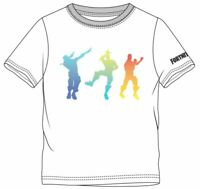 Epic Fortnite T-Shirt Jungen Gr. 140/152/164 Dance Dab L Boxing Aktion Gaming