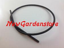 Flessibile decespugliatore Efco Oleo Mac cm.94,5 quadro mm.6,5 diametro mm.8 tra