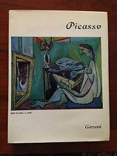HANS L.C. JAFFE - PICASSO - GARZANTI