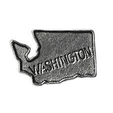Washington State Lapel Pin