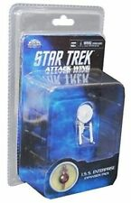 Star Trek Attack Wing ISS Enterprise Expansion Miniatures Game Wave 13