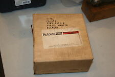 NOS 1966 Shelby Mustang Paxton Super Charger Autolite Air Filter, A Rare Find!