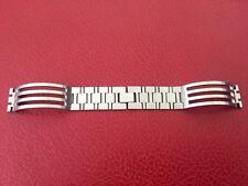 SWATCH 16 mm STEEL original watch correa band bracelet genuine ] strap