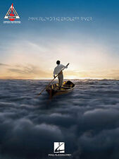 Pink Floyd The Endless River Guitar Recorded Versions Tab Book NEW!