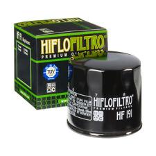FILTRE HUILE HIFLOFILTRO HF191 Triumph 955i SpeedTriple(VIN 141872<210444) 02<04
