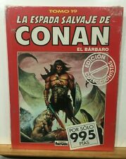 LA ESPADA SALVAJE DE CONAN Tomo 19 Comics Forum