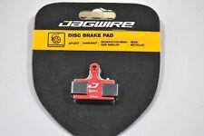 Pastiglie JAGWIRE Compatibili impianto SHIMANO XT-XTR /BRAKE PADS JAGWIRE