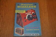 Practical Wireless Magazine June 1961
