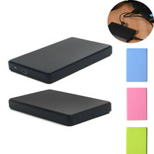 2.5'' USB3.0 3TB External Hard Drives Portable Desktop Mobile Hard Disk Case