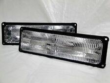 For 94-99 Suburban Blazer Yukon Turn Signal Parking Marker Light Lamp RL H NEW