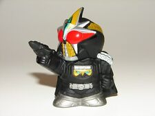 SD Kamen Rider Zeronos Vega Form Figure from Den-O Set! Masked Ultraman