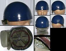 F  Casque M65 Radio char GENDARMERIE / CVC french helmet