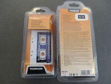 Originale THOMSON AUDIO Reinigungskassette  CLT10  12 Monate Garantie*