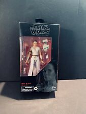 Star Wars: The Black Series (Rey & D-O) Action Figure by Hasbro