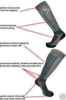 Calze Tecniche 'Equitazione'tag.35/39-39/42-42/46 ideale stivali sia pelle gomma