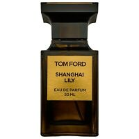 TOM FORD ATELIER D'ORIENT SHANGHAI LILY FOR WOMEN EDP 50 ML. 100% AUTHENTIC