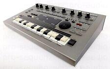 Roland mc-303 Groovebox synthétiseur 303 808 909 Jupiter Juno +1.5 ans de garantie