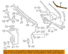 MERCEDES OEM 15-17 C300-Wiper Blade 2058205700