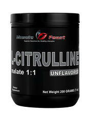 Citrulline Malate - 200 grams