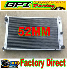 aluminum radiator for Ford AU Falcon/Futura/Fairmont/Fairlane/6 & 8 Cyl AT/MT