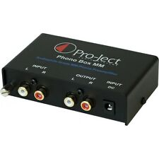 Pro-Ject Phono Box MM Phono-Preamplificatore