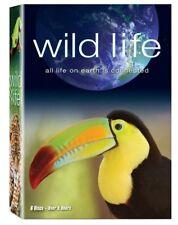 Wild Life (DVD, 2011, 6-Disc Set)