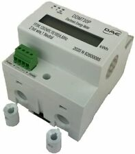 DAE DDM730P, RS485, 120/240V kWh Meter, 100A,1P3W,Internal CT,60 Hz,Pass Through