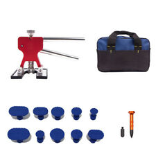 Car Paintless PDR Dent Repair Tools Damage Hail Removal Dent Lifter DIY Kits AU
