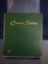 Cancer Salves: A Botanical Approach to Treatment by Ingrid Naiman (HB) 180719