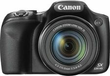 Canon PowerShot SX530 HS 16MP Digital Camera