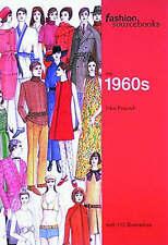 Fashion Sourcebooks: The 1960s (Fashion Sourcebooks)-ExLibrary