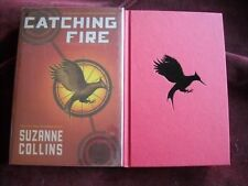 Suzanne Collins - CATCHING FIRE - 1st/1st