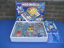 ELECTRONIC EDUCATIONAL KIT HOT WIRES JOHN ADAMS 2007 PLUG AND PLAY  COMPLETE